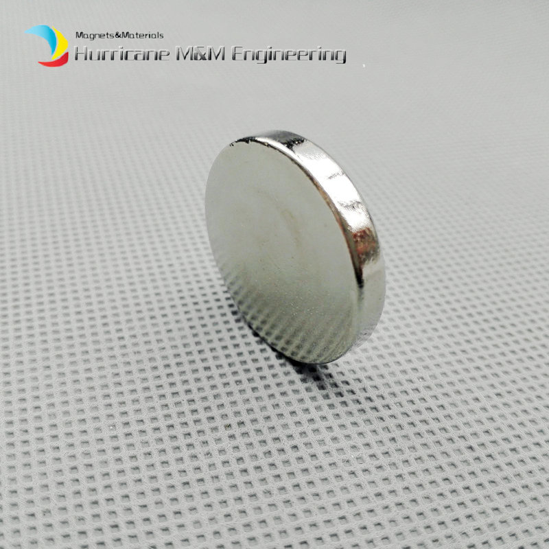 1 pack Grade N42 NdFeB Magnet Disc Diameter 30x5 mm Strong Neodymium Magnets Rare Earth Magnets Permanent Sensor magnets<br>