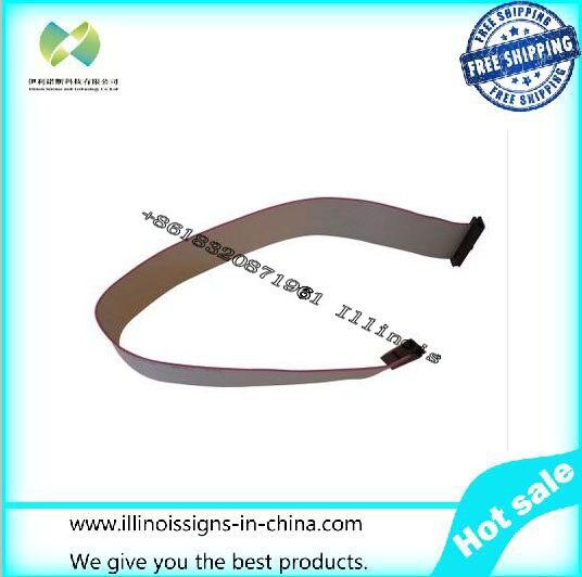 MYJET KMLA-3208 / LA-3208 / KM-42 Printers 34pin Printhead Cable<br><br>Aliexpress