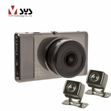 Original Direct manufacture of Truck bus Vehicle DVR 1080p FHD+VGA car cameras with GPS tracker