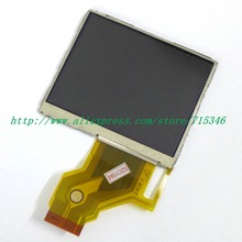 NEW LCD Display Screen For Fuji FUJIFILM FinePix S100 S100fs Digital Camera Repair Part NO Backlight(China)