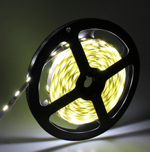 DC12V 5630 LED strip light 5m/roll 300led 60led/m Non-waterproof flexible bar light indoor home decoration light