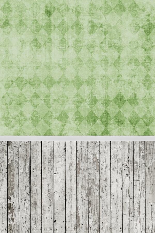 8X12FT Customized vinyl photography backdrops Digital Printing photo background wood floorcm6733<br>