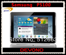 "Samsung Galaxy Tab 2 10.1 P5100 Original Unlocked Android 3G Dual-core Mobile Phone Tablet 10.1"" WIFI GPS 3.2MP 16GB(China)"