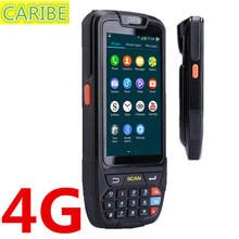 Handheld 1D Laser Scanner support Wifi GPRS GPS Camera (Industrial PDA Mobile device Manufacture )