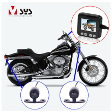 Original V-sys C6 Mini Action Sport Bicycle Recorder Camera Motorcycle Camcorder waterproof cameras(China)