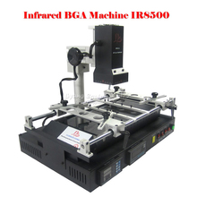Free tax to EU,LY IR8500 IR BGA Rework Station reballing machine,good function and easy to use