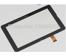 "Black New 9"" Orro N920 TV GPS Tablet touch screen Touch panel Digitizer Glass Sensor Replacement Free Shipping(China)"