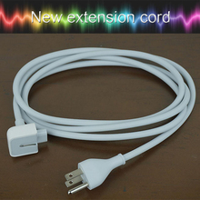 1.8M for Magsafe Charger Extension Cable For Macbook Pro Retina Air AC Adapter for Magsafe Charger Adapter US Cord 85W 60W 45W