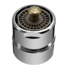 Brass Touch Control Faucet Aerator Water Valve Water Saving One Touch Tap Aerator New Generation Durable K-71py(China)