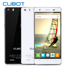 Original Cubot X16S Smartphone 5.0 Inch 1280*720 MT6735A Quad Core Android 6.0 Cell Phones 3GB RAM 16GB ROM 2700mAh Mobile Phone(China)