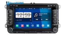 RNS510 RNS 510 Android 4.4.4 For VW For Skoda For Seat Touch Screen 7'' OEM Original RNS510 Car Stereo Radio DVD GPS Navigation