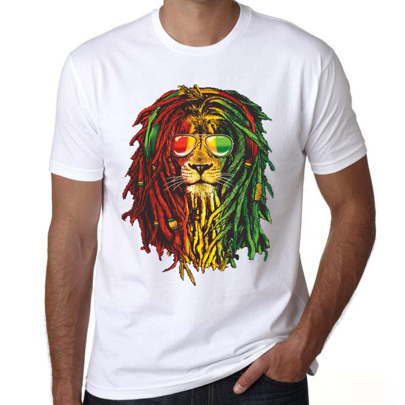 Online Buy Wholesale rasta t shirts from China rasta t ...