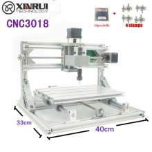 CNC 3018 ER11 GRBL control Diy CNC machine,3 Axis pcb Milling machine,Wood Router laser engraving,best toys