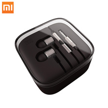 Original Xiaomi 2nd Piston Earphone II Earbud In-ear with Remote Mic Handset For MI4 MI3 MI2 MI2S MI2A Mi1 Phone 3.5mm Handfree
