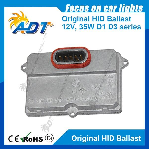 Hella HID Xenon OEM Ballast for Range Rover Sport Hid Xenon Block 5DV 008 290-00 Controller Xenon headlight ballasts Units<br>