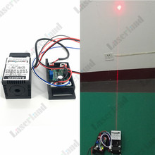 Fat Beam 150mw 650nm 660nm Red Laser Diode Module for Stage Lighting DJ Show Club