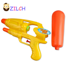 Swimming Beach Toy Gun Stall Selling Children's Interactive Game Manufacturers, Wholesale Free Shipping(China)