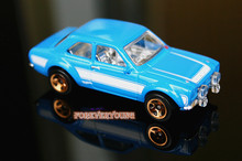 Paul Walker chariot  guardian alloy track toy collection car model