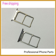 Buy Original sim tray Lenovo S90 SIM Card Tray Holder Slot Adapter Replacement Repair Parts Silver color for $4.23 in AliExpress store