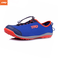 TFO Men outdoor Sneakers Shoes Anti-Skid Mountain Shoes Breathable trail running shoes brand Hunting Sport Sneaker Shoes 8C1513(China)