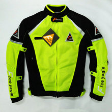 New model FREE-YOGIN windproof warm jackets motorcycle clothing / motorcycle service motorcycle jacket / racing clothing(China)