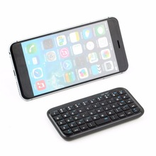 [Newest] 1pcs Mini Wireless Bluetooth 3.0 Keyboard for iPad2/3/4 for iPhone 4S 5 for Android OS PC C1