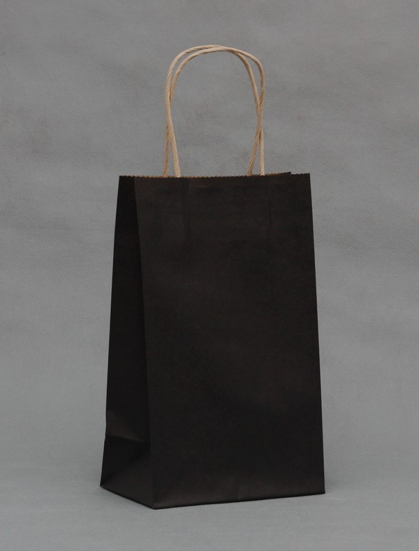 Compare Prices on Black Paper Gift Bags Wholesale- Online Shopping ...