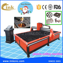 New product cnc plasma cutting machine/cnc metal cutting machine /cnc flame cutting machine for thick /plasma cutter cut 100(China)