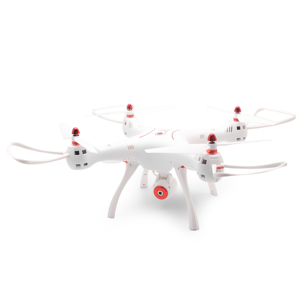 New SYMA X8SC RC Dorne With 2MP Camera 4GB Micro SD Card 2.4GHz 4CH 6-axis Gyro RC Quadcopter RC Helicopter Outdoor Funny Toys(China)
