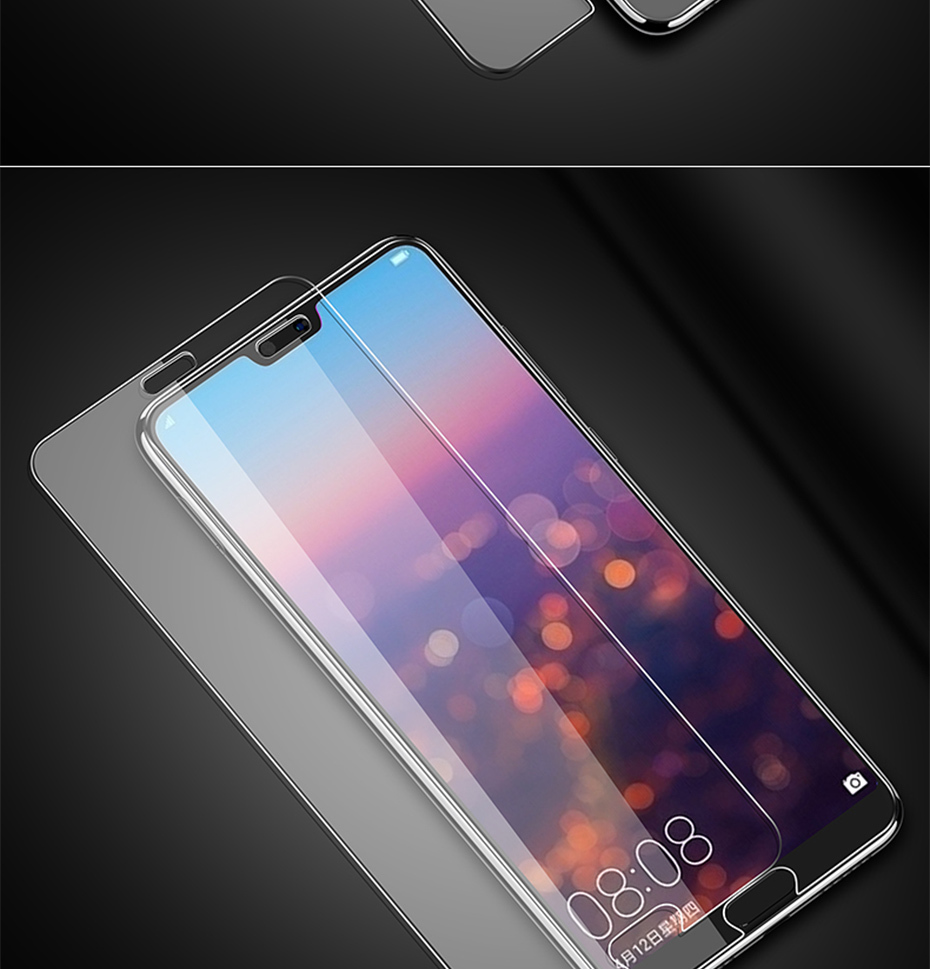 IST 2.5D Protective Tempered Glass For Huawei Honor 10 9 Lite 7 7A Pro 8 8X 6A Lite Play View Tempered Glass 3D Screen Protector (16)