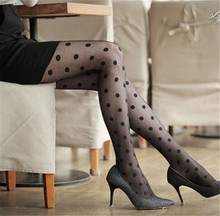 Buy Women 8D Thin Sheer Silk Stockings Women High Quality Ultra Thin Real Silk Shiny Glossy Stockings Tights Pantyhose