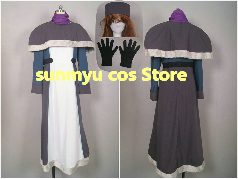 US!Miss Peregrine/'s Home for Peculiar Children Grimace Twins Cosplay CostumeKids