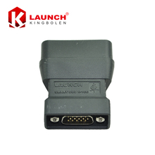 Smart OBD II 16E Connector For Launch X431 IV Master High Quality Free Shipping