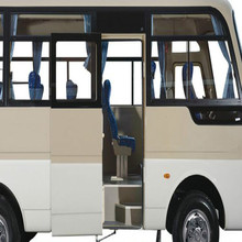 auto curtains auto curtain bus Van RV window sunshade blue with hook free shipping(China)