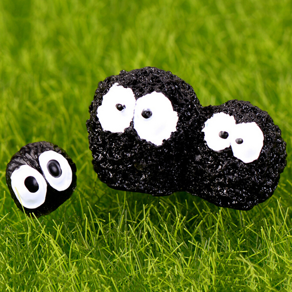 black garden ornaments promotion-shop for promotional black garden