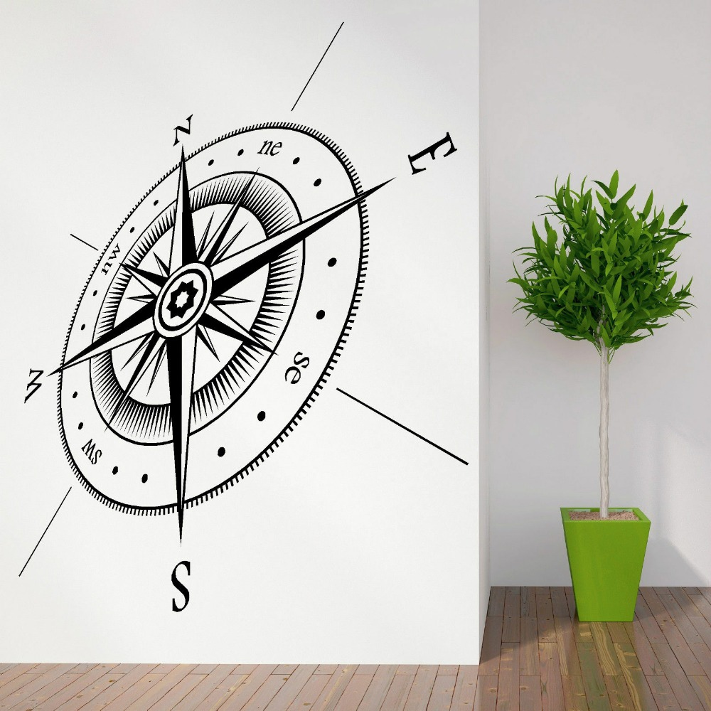 Wall decal paper