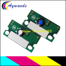 4 x TNP48 TNP-48 TNP 48 Compatible for Konica Minolta C3350  C 3350 C 3850 Color Toner Cartridge chip Printer Powder Reset Chip