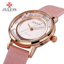 JULIUS Brand Names Watches Women Fashion Cheap Quality Watches High End Nickel Free Japanese Quartz Movt Dress Watch Gift JA-927