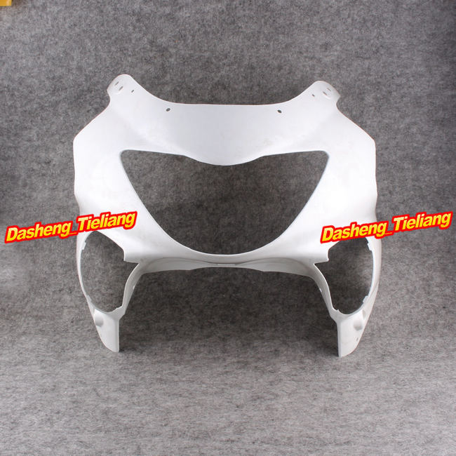 Upper Front Cover Cowl Nose Fairing for Honda CBR600RR F4 1999-2000, Injection Mold ABS Plastic, Unpainted<br><br>Aliexpress