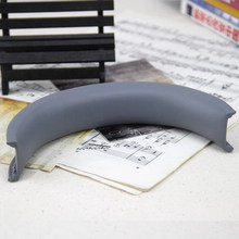 Replacement Headband Head Cushion Pads Parts Bumper for Monster Inspiration Headphones Headset Repair Part