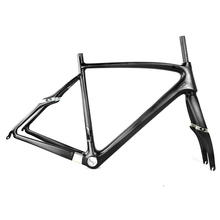 Buy 2017 Carbon Fiber Bicycle Frame Racing Bike Carbon Bike Frame+Fork+Seatpost+Headset Carbon Road Bike for $515.00 in AliExpress store