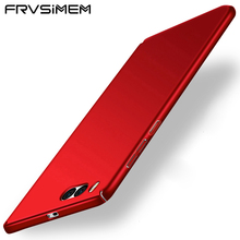 FRVSIMEM Matte Full Coverage Hard Cover For Xiaomi Mi 5 5C 5S 6 Plus Xiaomi Mi5 Mi5c Mi5s Mi6 Plus Cell Phone Case(China)