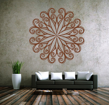 high quality  yoga wall stickers   mandala indian buddha  symbol mehndl nameste for  living room decoration  vinyl home deal