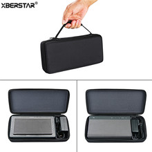Carry Storage EVA Hard Bag Case For Bowers & Wilkins T7/Sound Blaster Roar 2/Creative Sound Blaster Portable Bluetooth Speaker