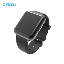 Q1 Luxury stainless steel Wifi 3G Smart Watch Android dual sim Waterproof IP67 MTK6580 Quad core Smartwatch Mobile Phone(China)