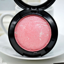 New Arrival 7 Color Makeup Cosmetic Blush Highlights baking Blusher Powder Palette Make Up Palett