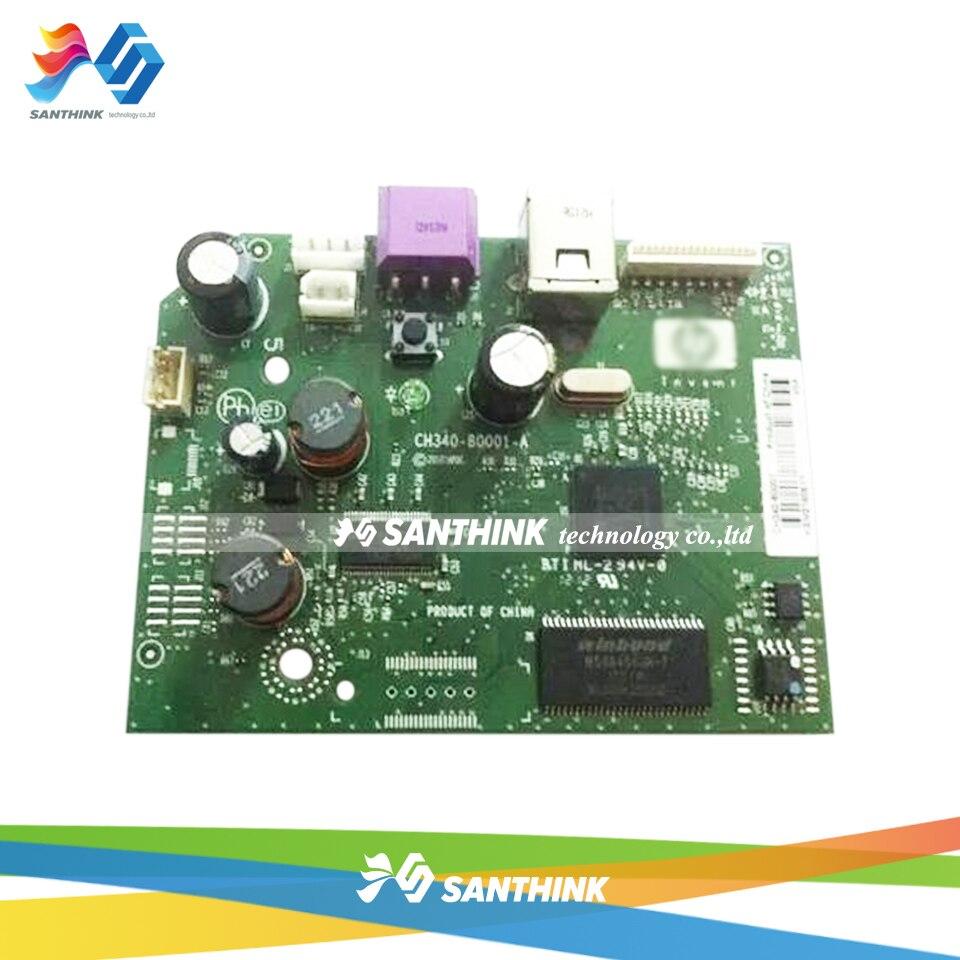 InkJet Printer Main Board For HP 1010 1000 HP1000 HP1010 Formatter Board Mainboard on sale<br><br>Aliexpress