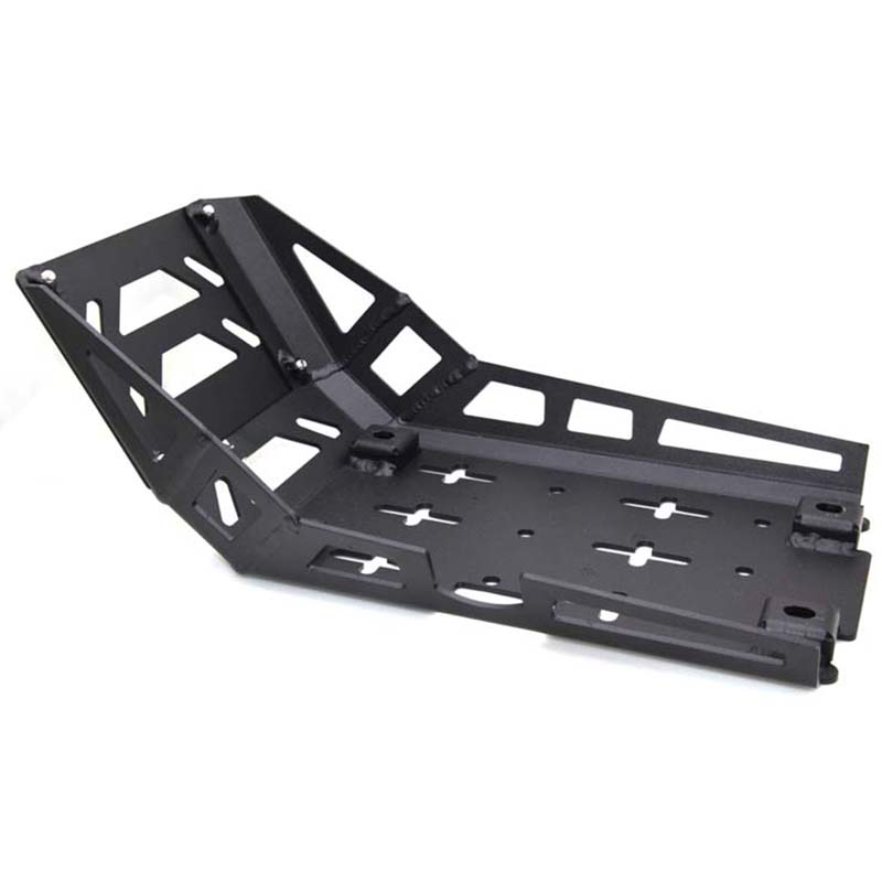 Free Shipping For BMW 2017-2018 G310GS G310R Motorcycle Chassis Expedition Skid Plate Engine Chassis Protective Cover Guard (5)