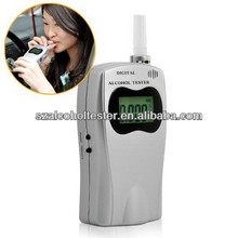 Professional Digital Breath Alcohol Tester Alcohol Tester Professional Alcohol Tester 570