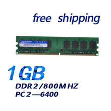 KEMBONA 800mhz ddr2 1gb ram memoria original chipsets for computer desktop buy direct from china retail price free shipping